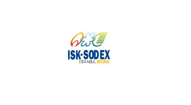HVAC+R Endüstrisi, ISK-SODEX 2016'da Buluşuyor