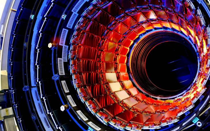 Dünyanın En Büyük Fizik Laboratuvarı Doğru Hava Tercihini Değiştirmedi Cern, Daikin İle Serinlemeye Devam Edecek