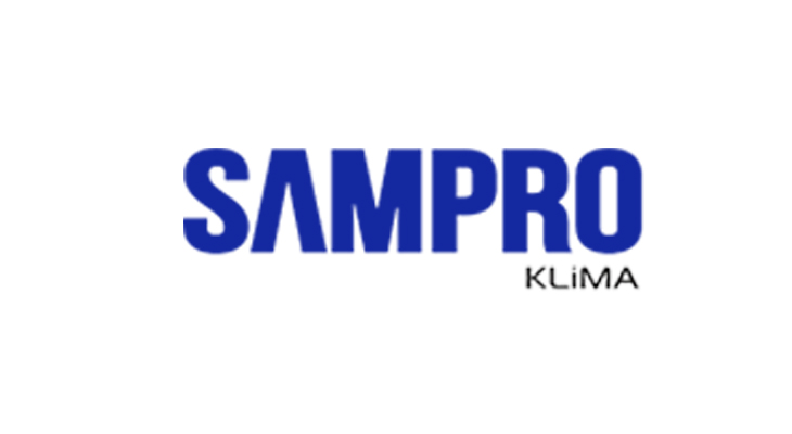 Sampro Klima Ve Havalandırma Ltd. Şti / Profesyonel Çözümler