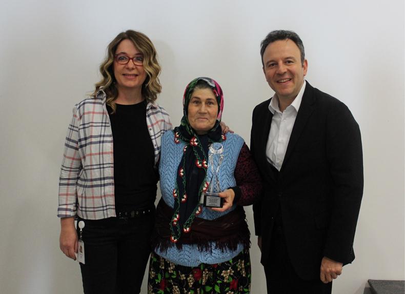 Vaillant Group Türkiye çalışanları Dünya Kadınlar Günü'nde