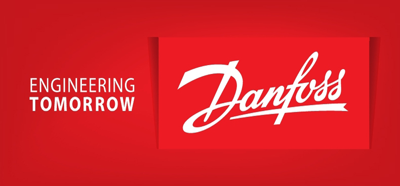 Danfoss'ta yeni atama
