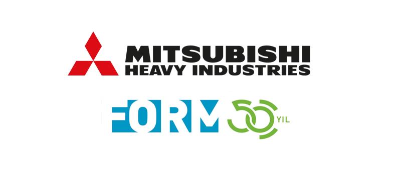 Mitsubishi Heavy Split Klimalar ile FORM'da yeni bir dönem başlıyor!