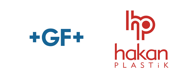 Güvenli ve verimli alt yapı projeleri için GF Hakan Plastik