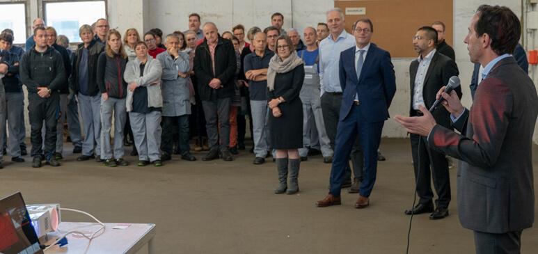 Danfoss, hidrolik direksiyon çözümleri firması Hydraulik Nord Fluidtechnik'i satın aldı