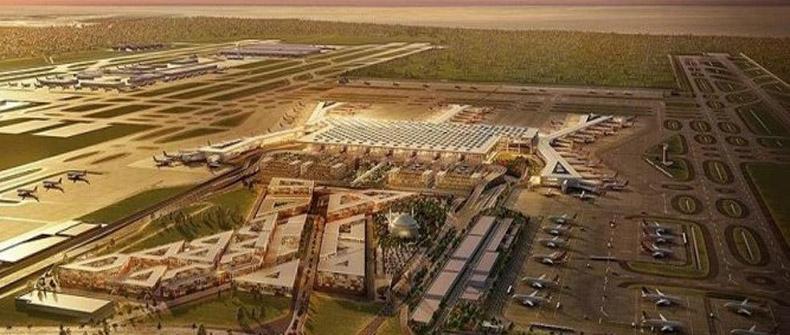 Havalimanının Tercihi TANPERA Oldu