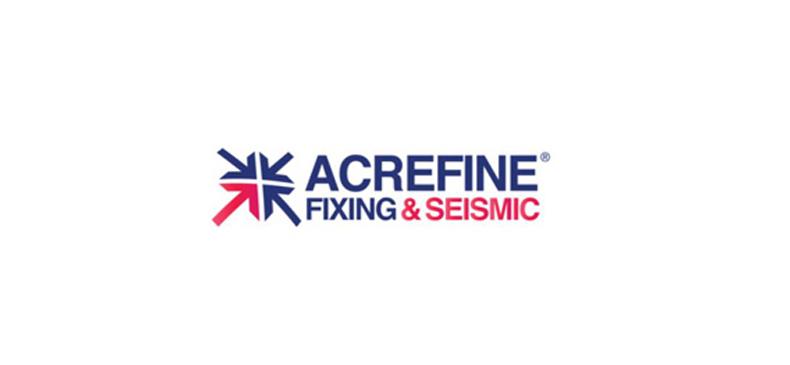 Titreşim İzolasyonunda En İyi Fiyat Garantisine Sahip Pad: Acrefine API-M Serisi